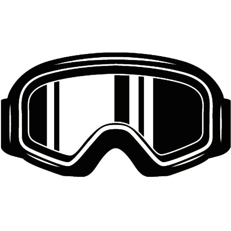 Skiing clipart ski goggles. Snow equipment snowboarding mask