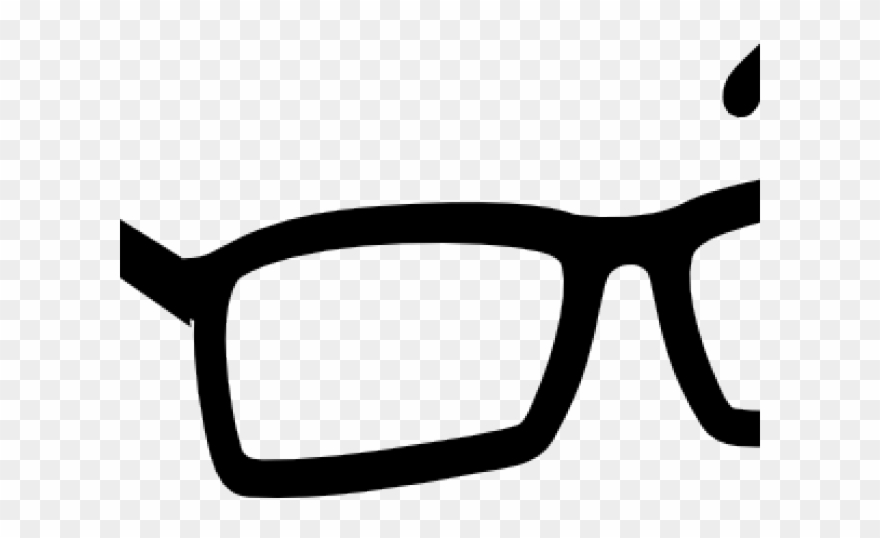 Optical nerds night out. Vision clipart spex
