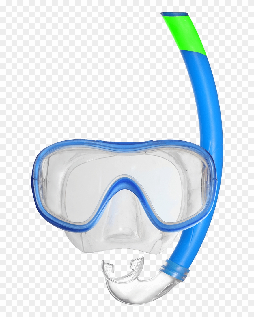 Snorkel diving png water. Goggles clipart swimming mask