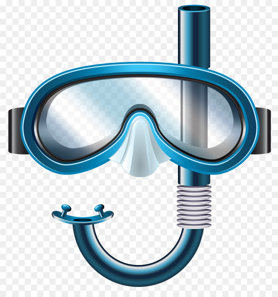 Glasses background transparent clip. Goggles clipart swimming mask