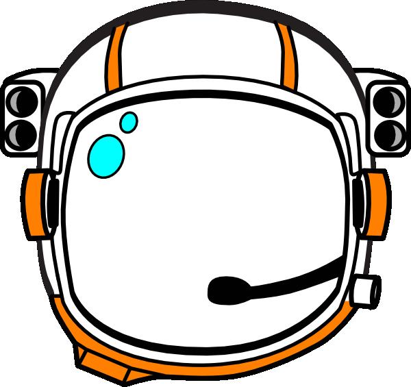 Astronaut hi png rhaj. Helmet clipart orange