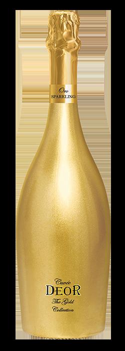 Deor archives guarachi wine. Gold bottle png