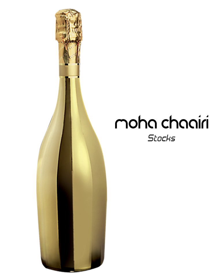 Gold bottle png. By chaairi stocks chhaairigfx