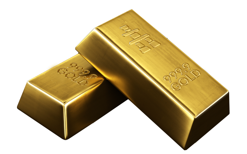 collection of transparent. Gold clipart gold brick