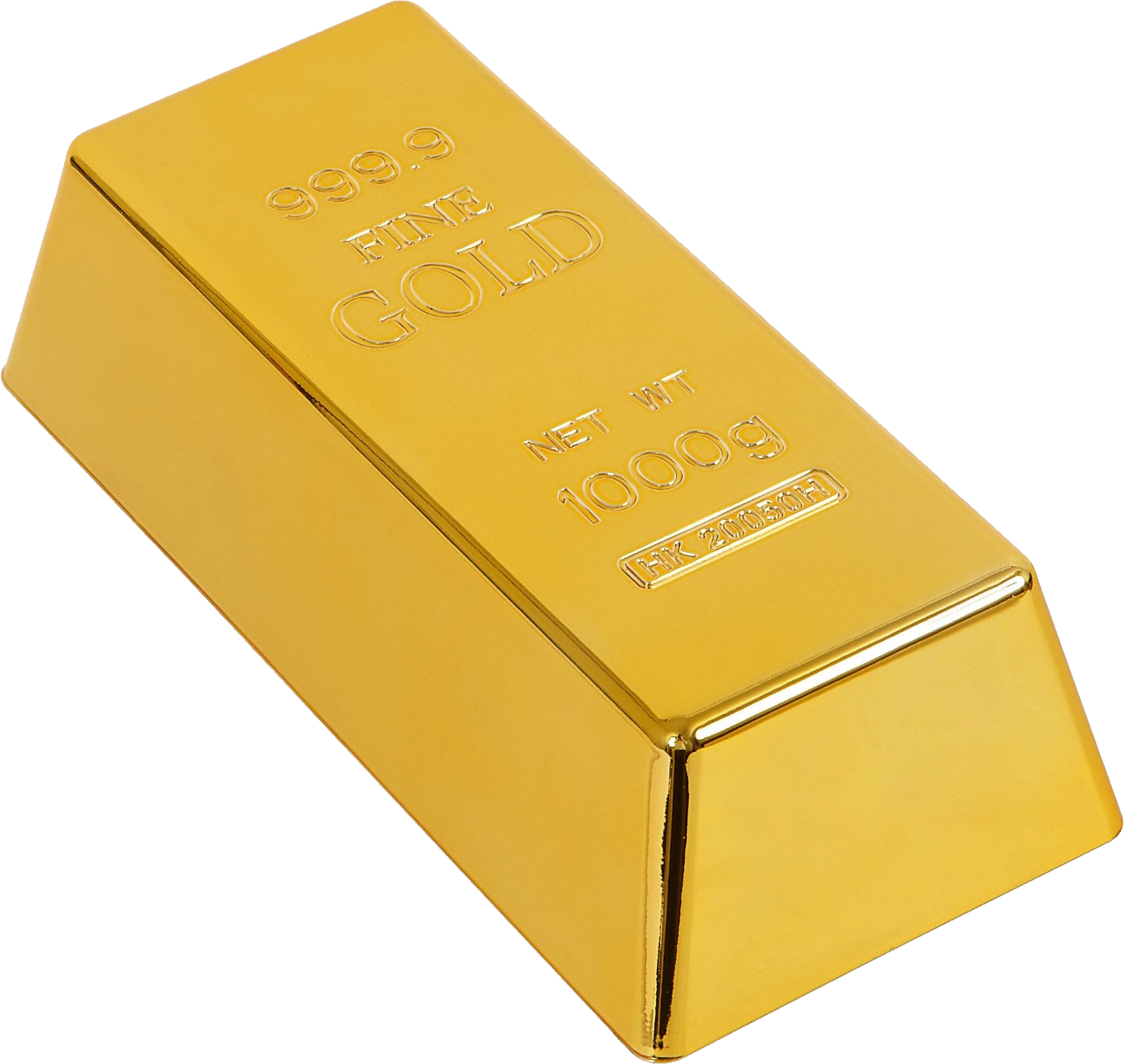 Gold clipart gold brick. Png images free download