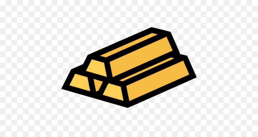 Gold clipart gold ingot. Bar silver yellow transparent