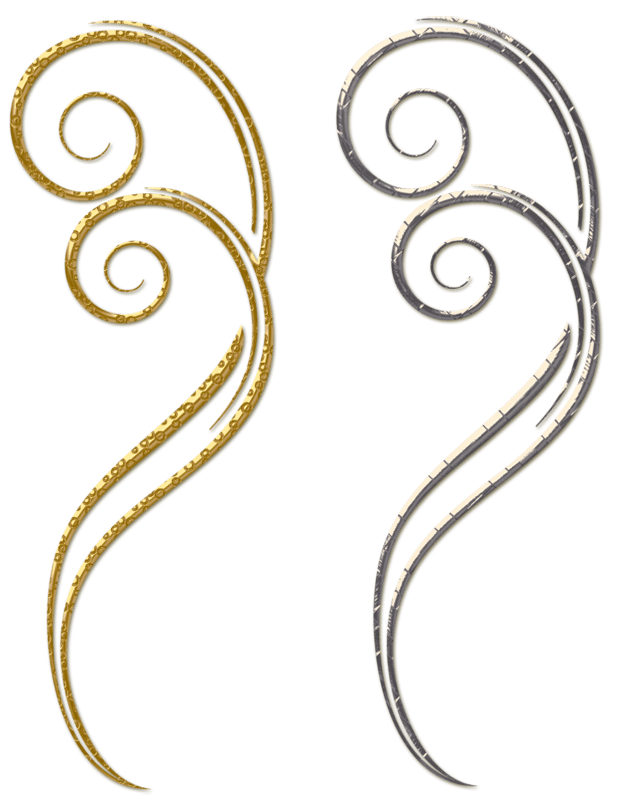 gold clipart gold silver