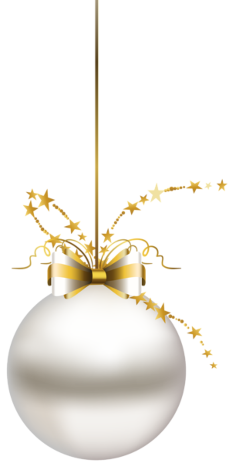 Gold clipart prosperity. Transparent png christmas ball