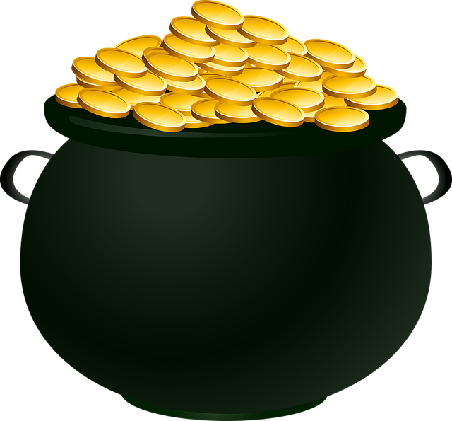 Gold clipart prosperity. The biggest currency trades