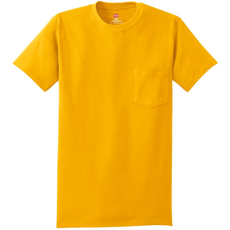 Men s cotton t. Gold clipart tshirt