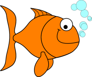 Goldfish clipart. Panda free images goldfishclipart