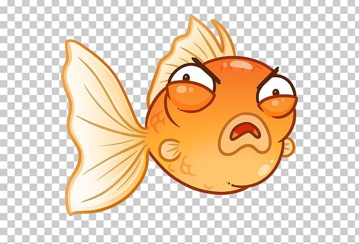 Goldfish clipart animated. Cartoon png animals clip