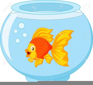 Free cartoon images at. Goldfish clipart animated