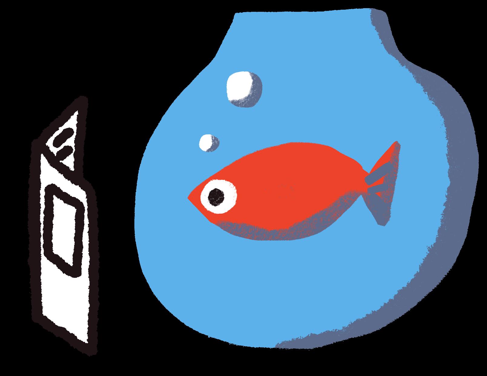 Reclaim your brain es. Goldfish clipart attention span
