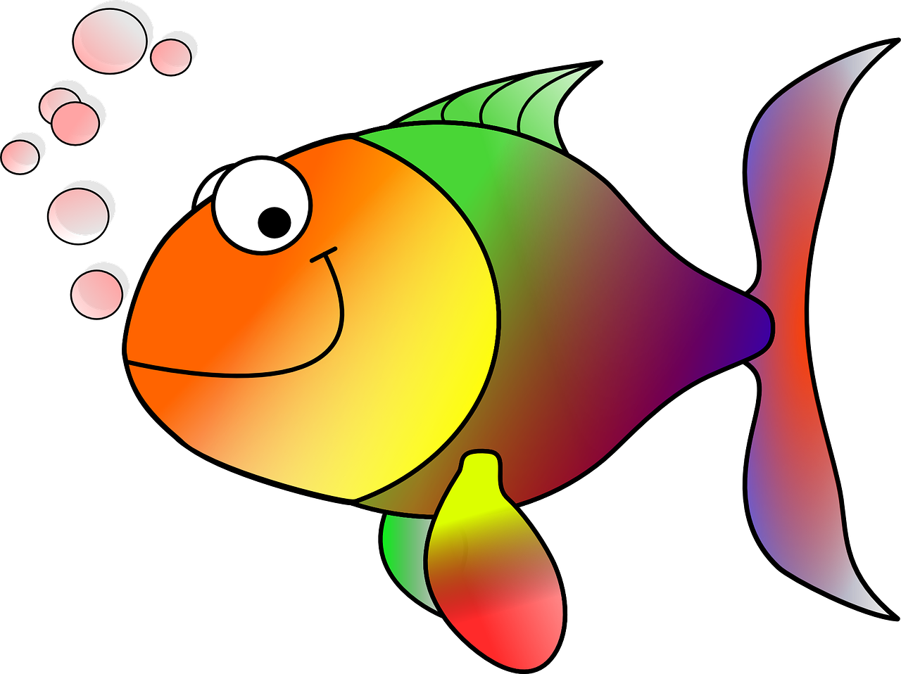 Goldfish clipart attention span. These sobering stats will