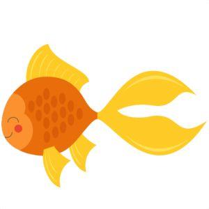 Goldfish clipart cute. Free cliparts download clip