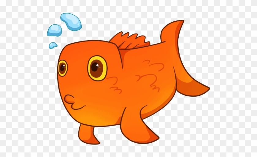 Golden animated gif free. Goldfish clipart gold fish