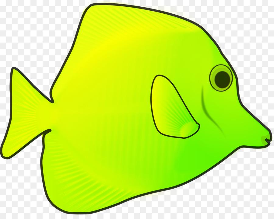 Goldfish clipart green. Background fish illustration drawing