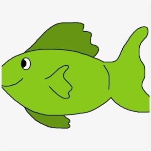 Goldfish clipart green. Printable fish png
