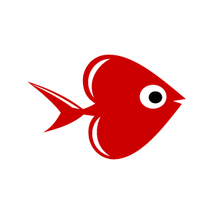 Goldfish clipart heart. Cliparts x making the