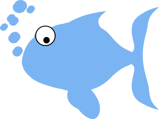 Picture fish free download. Goldfish clipart ish