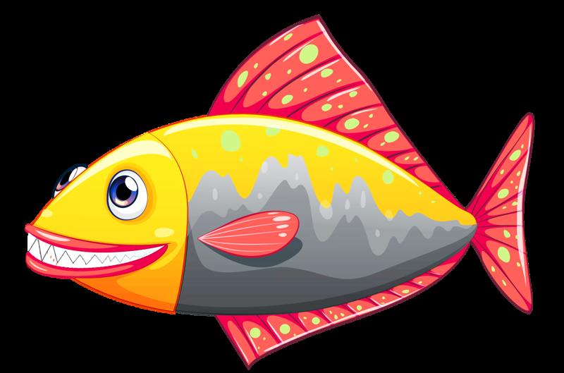 Goldfish clipart ish.  png album ocean