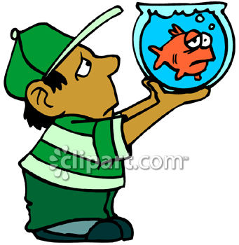 Free download best on. Goldfish clipart kid