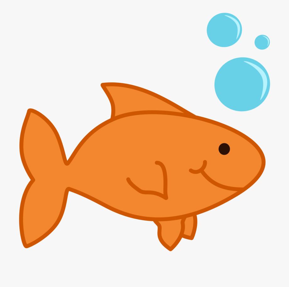 Goldfish clipart mascot. Cliparts transparent cartoon