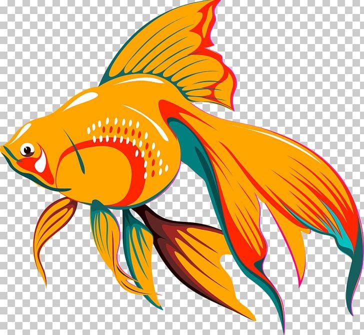 Goldfish clipart sea fish. Png animals bony clip