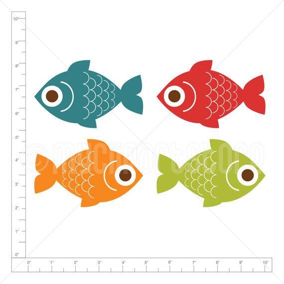 Goldfish clipart single fish. Fishing camping