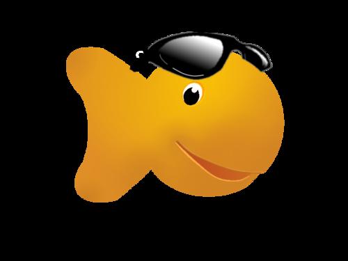 Gclipart com . Goldfish clipart snack