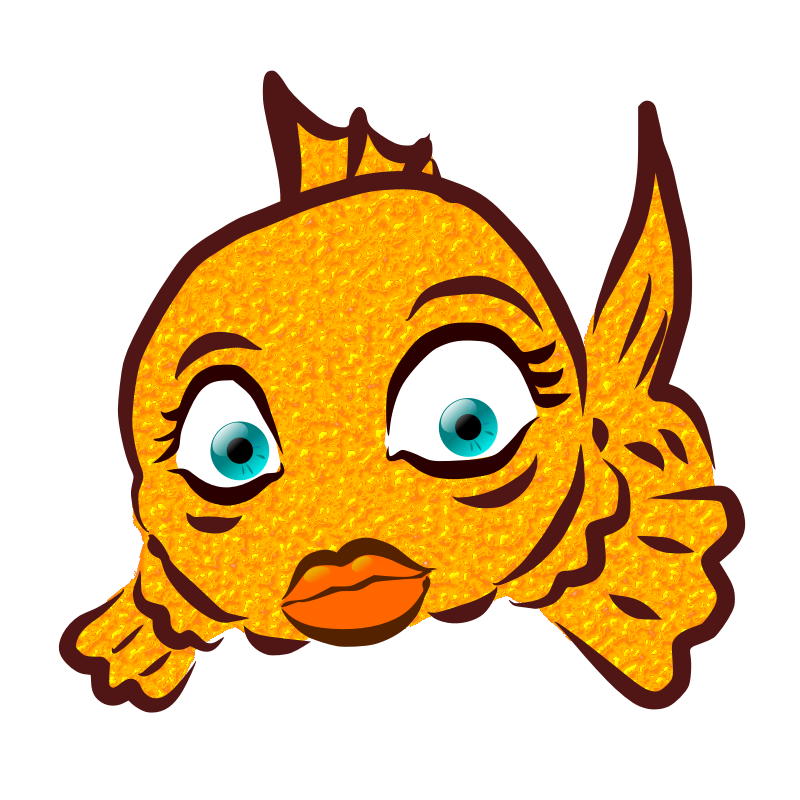 Goldfish clipart snack. Clip art cliparts co
