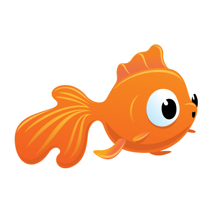 Stories from our community. Goldfish clipart snack
