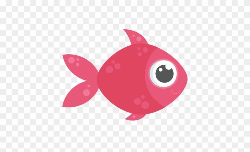 Goldfish clipart svg. X free clip art