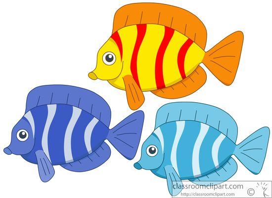 Fish free download best. Goldfish clipart three