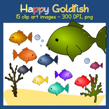 Clip art ocean weed. Goldfish clipart under sea