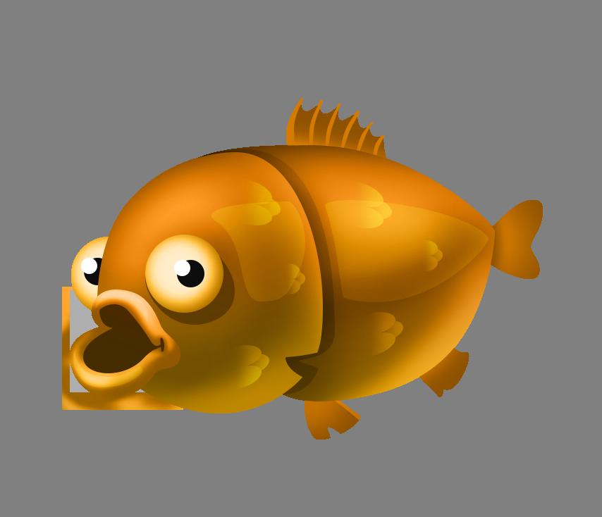 Fish hay day wiki. Goldfish clipart whitefish