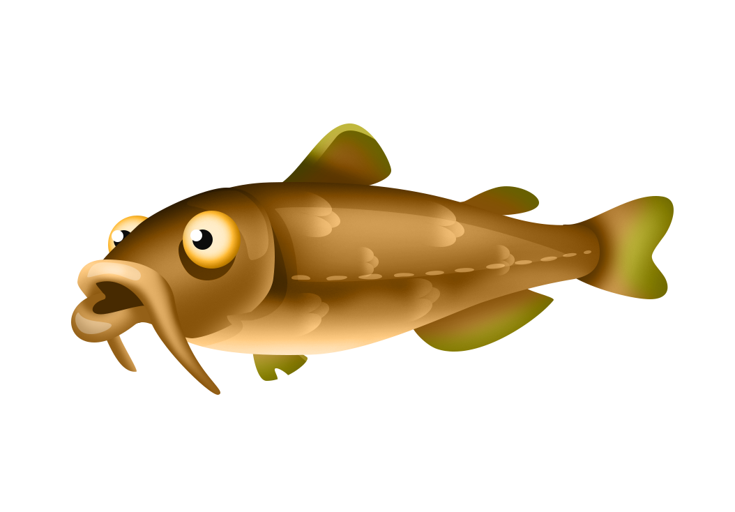 Trout clipart golden trout. Fishing list hay day
