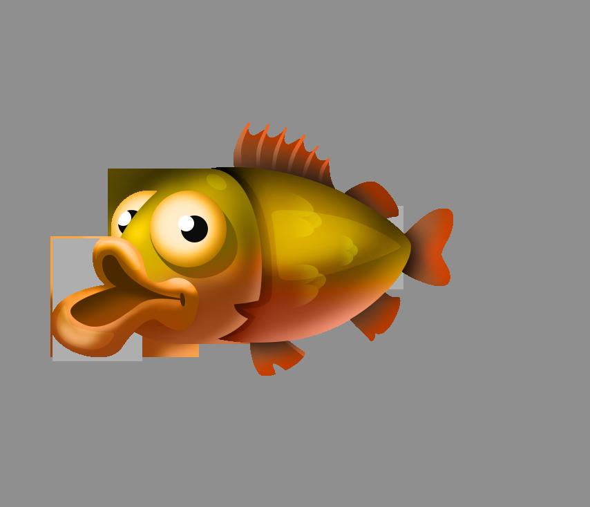 Fishing list hay day. Goldfish clipart whitefish