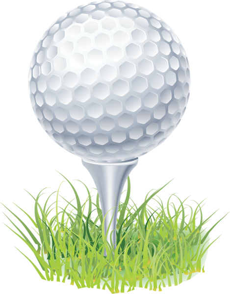 Transparent images all clipart. Golf ball vector png