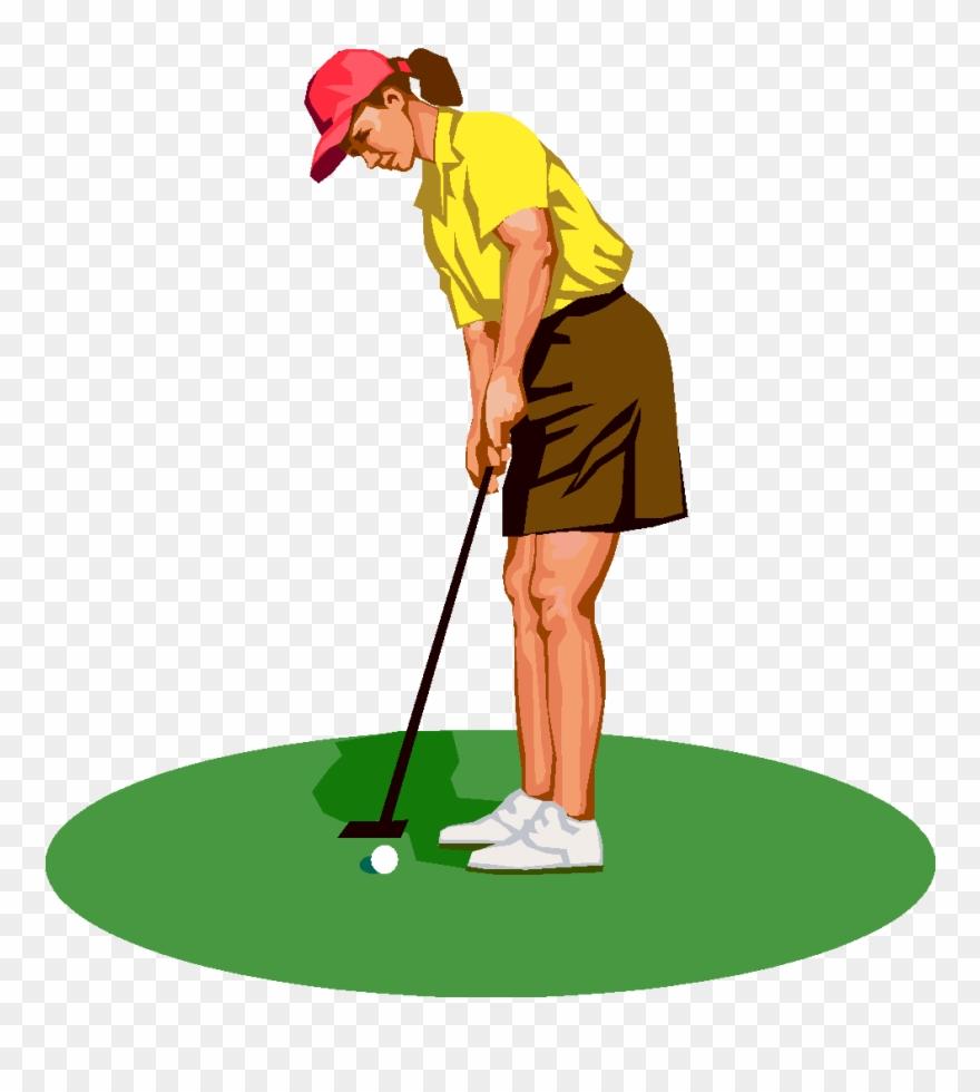 Tee silhouette at getdrawings. Golfing clipart golf winner