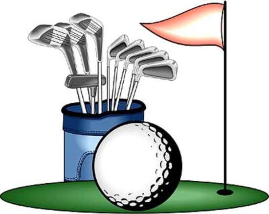 Golfer clipart clip art. Free golf images download