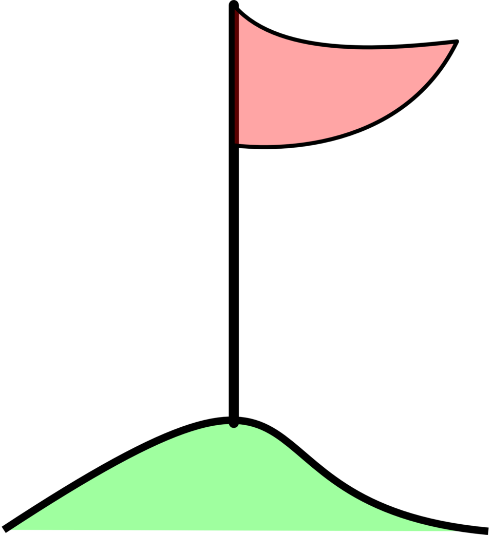 Public domain clip art. Golf clipart artwork
