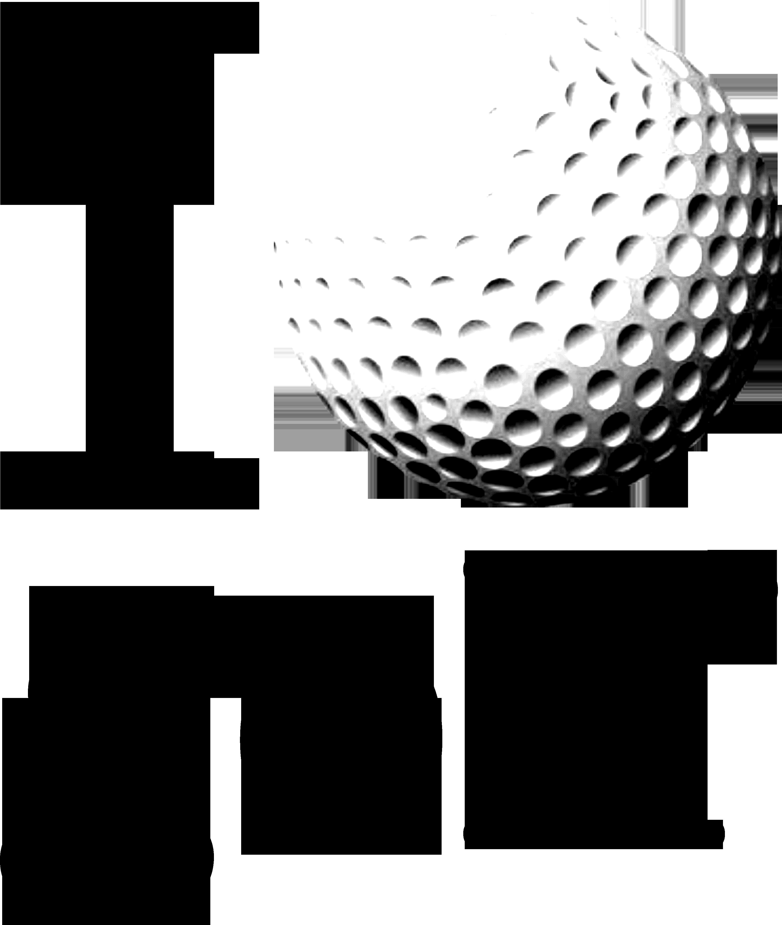 Golfer clipart black and white, Golfer black and white ...