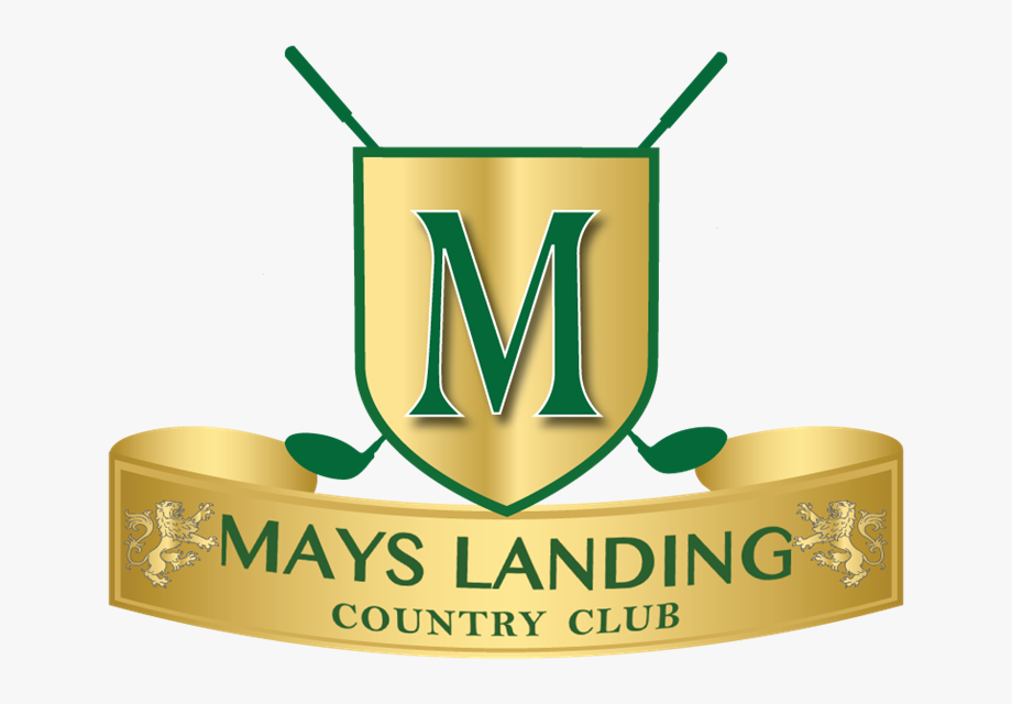 Golfing clipart country club. Golf and logo