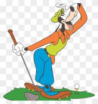 Golf clipart doom. Free png golfer clip