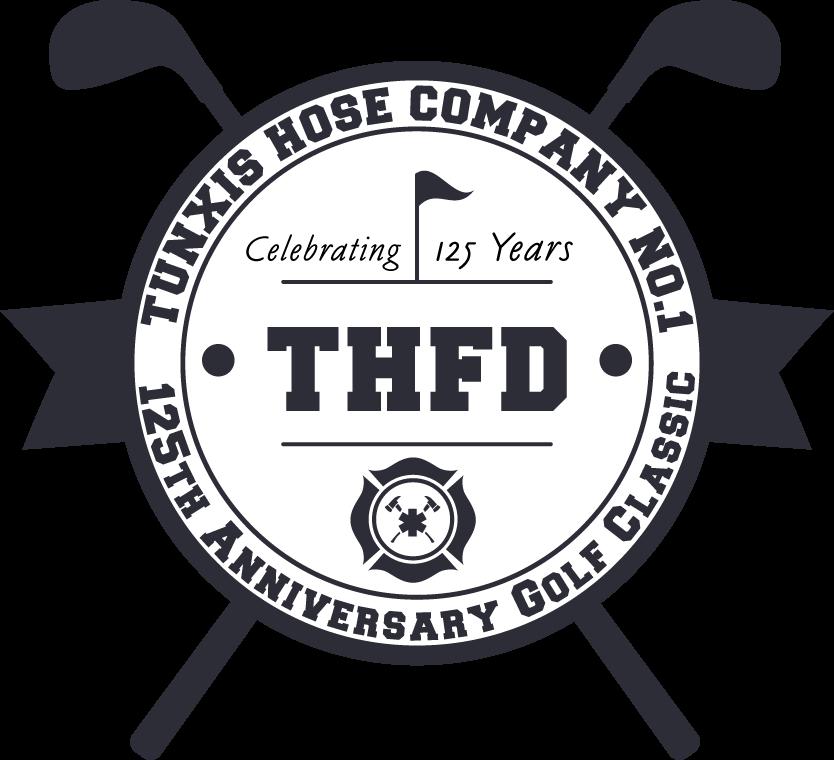 Tournament tunxis hose company. Golfer clipart golf scramble