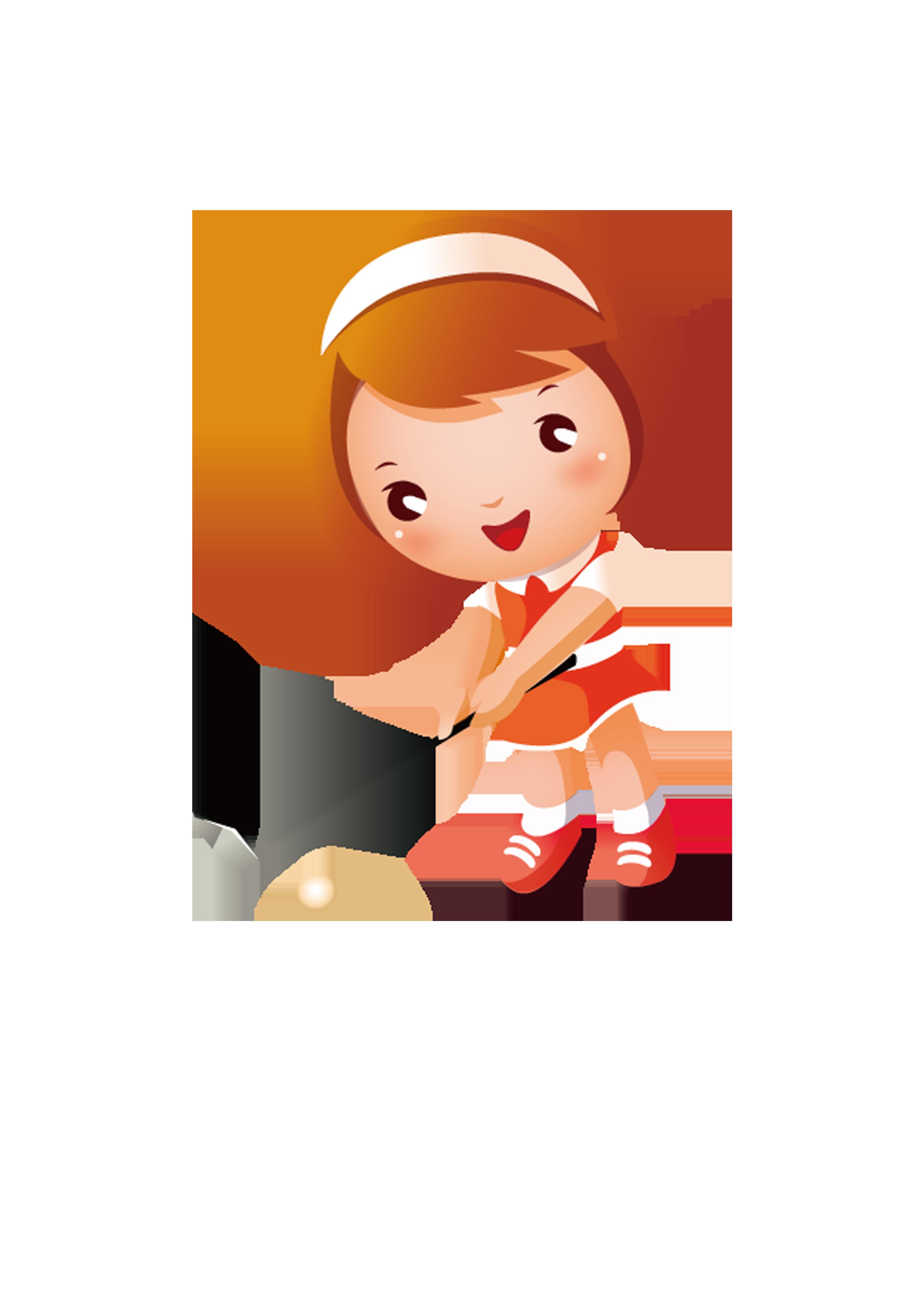 Golf sport clip art. Golfing clipart boy