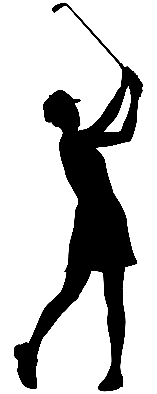 Free cliparts download clip. Golfer clipart female golfer