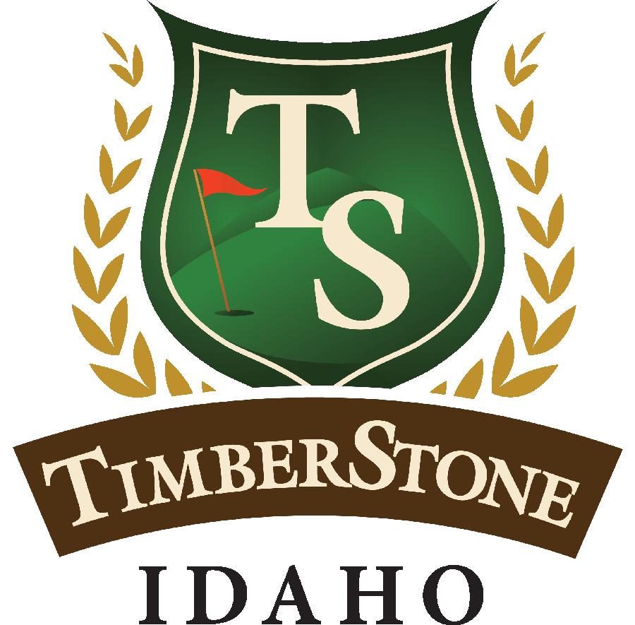 Timberstone golf course caldwell. Golfer clipart duffer